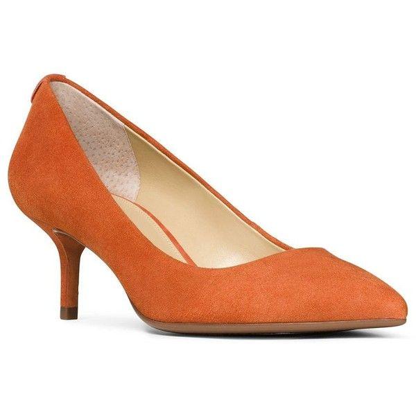 MICHAEL Michael Kors FLEX KITTEN - Classic heels - scarlet pwwiGm2CFj