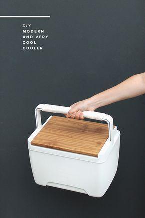Schicke kühlbox selbst gemacht augenpralinen kreativ und individuell wohnen und einrichten