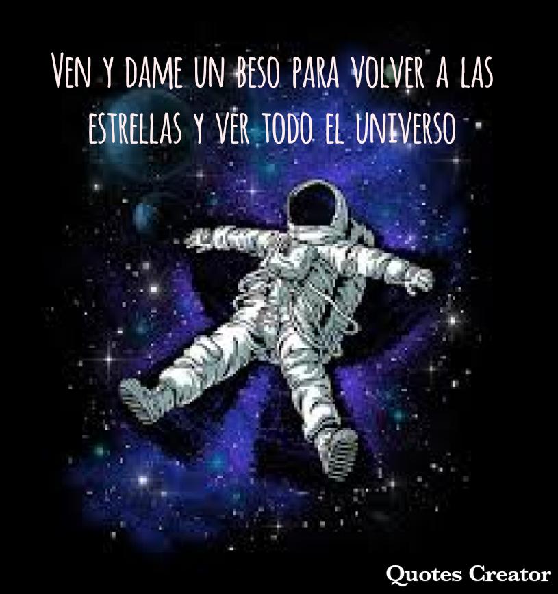 Pin De Moi En Frases Astronautas Dibujos Espacios