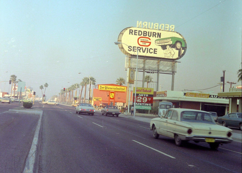 Phoenix Arizona 1970s Arizona History Yuma Arizona Arizona