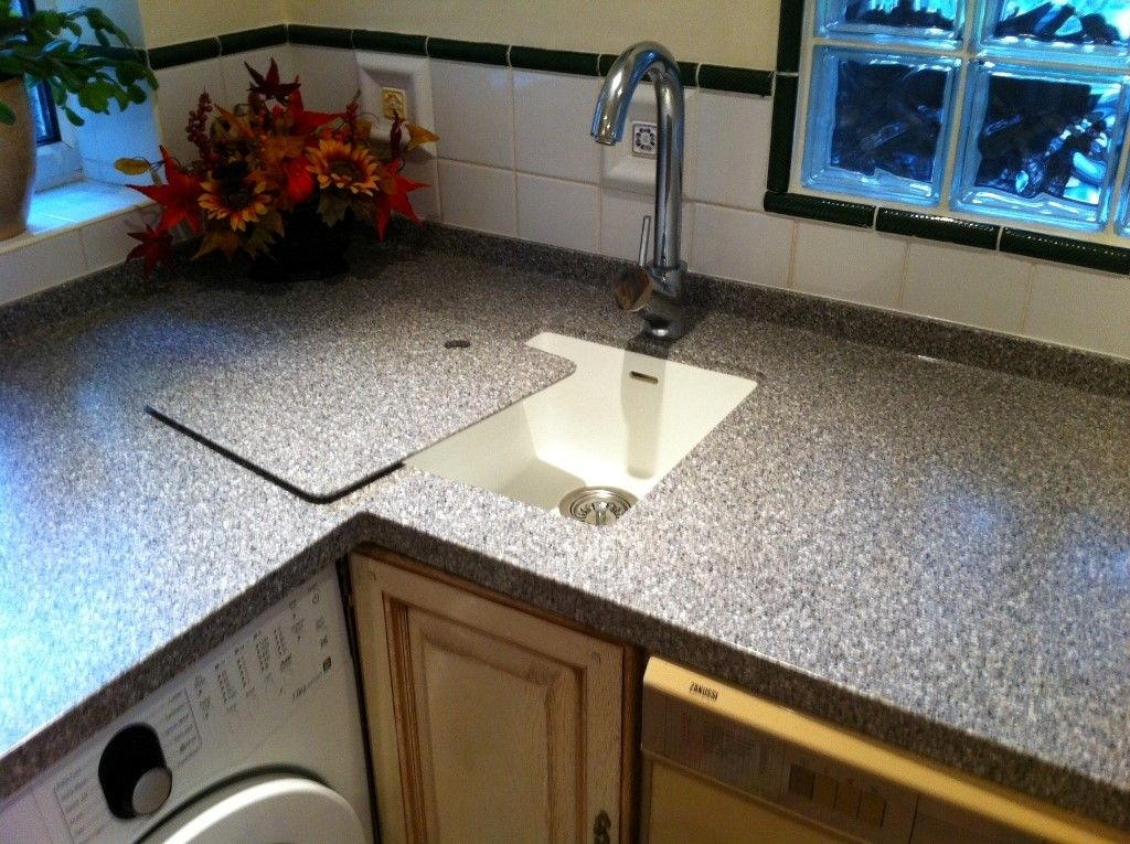Staron Solid Surface Integral Kitchen Sink Google Search