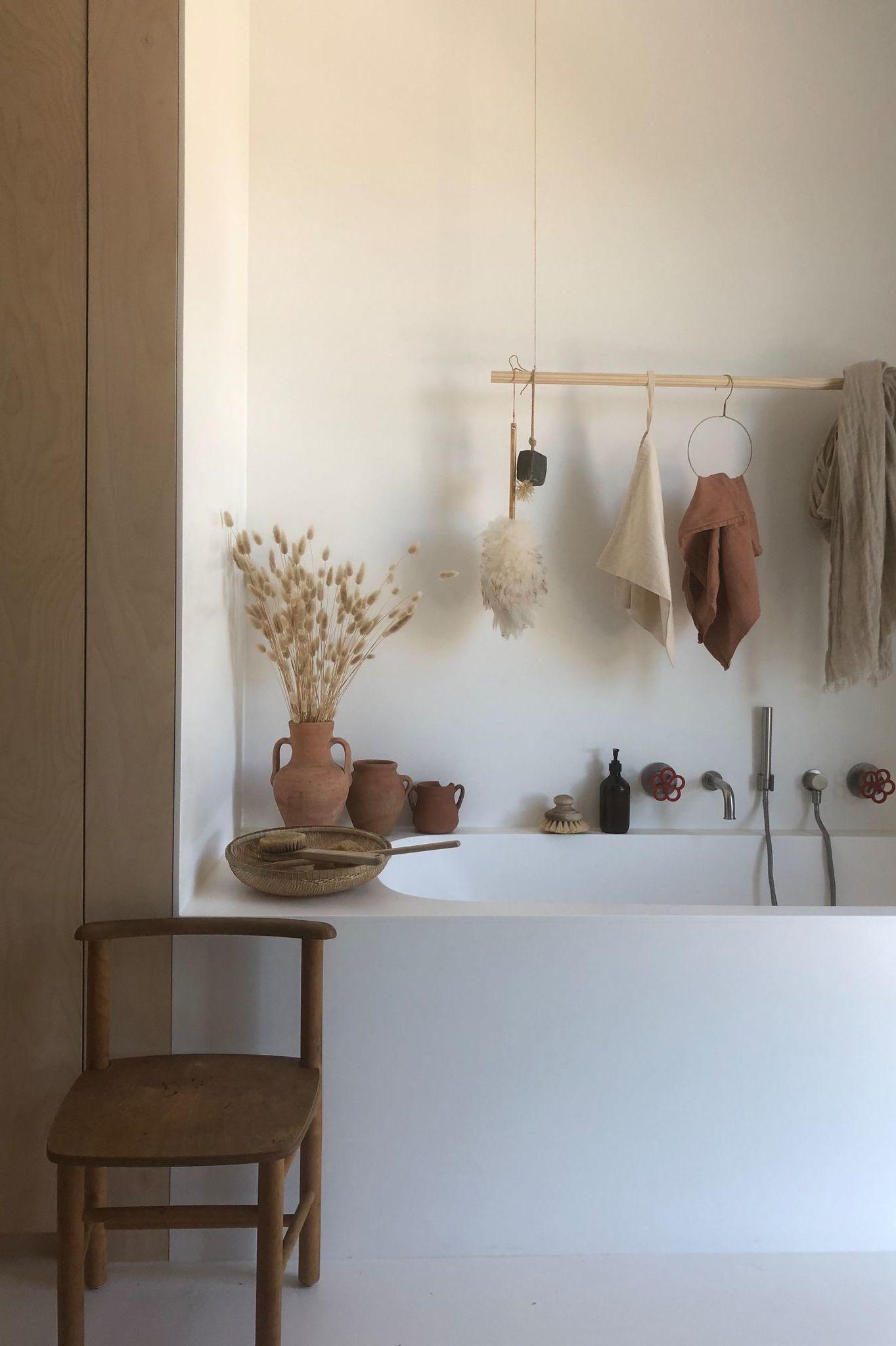 Graminees Une Decoration Florale Pour L Interieur Renovation
