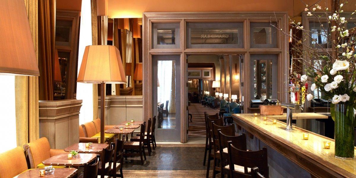 Soho Grand Hotel (New York City, NY Soho hotel, Boutique