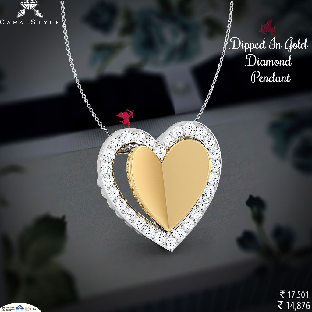 Simple or Decorative and either costly or Inexpensive heart