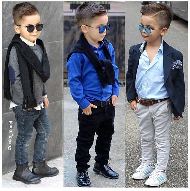 c7e0448b0 Cool kids | Kids style | Kids fashion, Kids fashion boy, Toddler boy ...