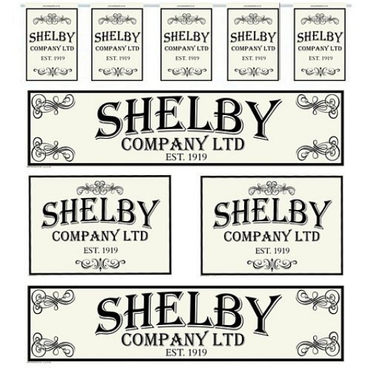 TOMMY SHELBY PEAKY BLINDERS METAL SIGN 2 Sizes Available ideal for bar Man Cave