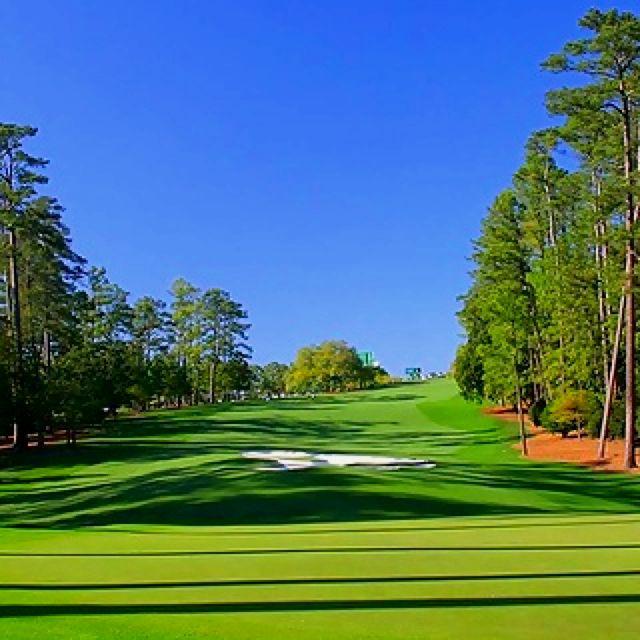 Augusta National Golf Club Masters Golf Courses Augusta National Golf Club Golf Tips