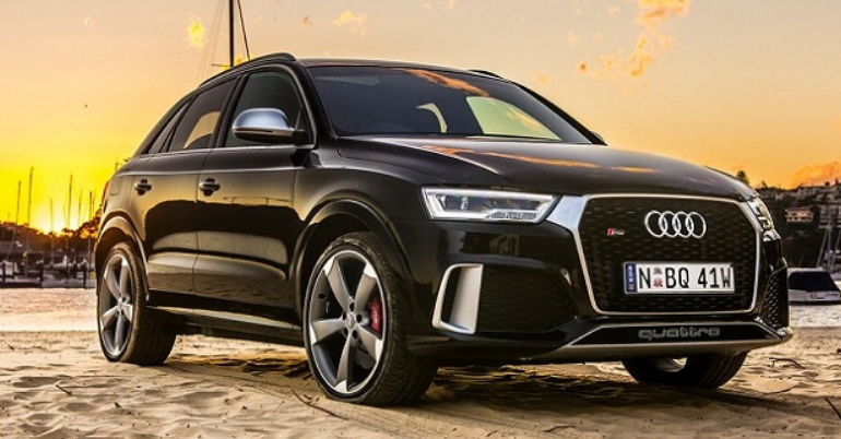 2019 Audi Q3 Colors Release Date Redesign Price The