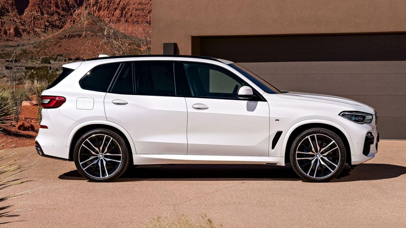2019 Bmw Jeep Review Specs And Release Date Redesign Price And