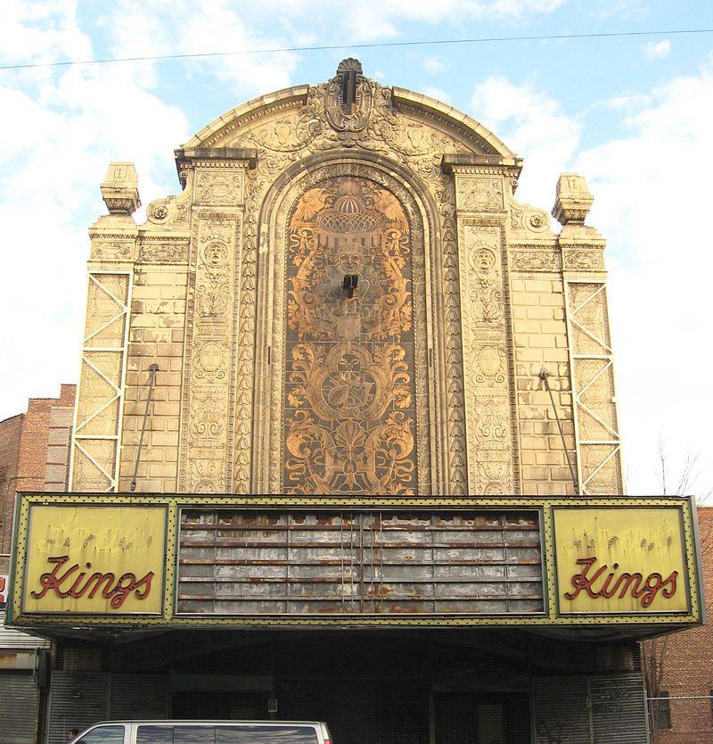 National Register Of Historic Places Listings In Kings