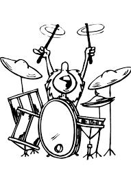 Bildergebnis Für Schlagzeug Cartoon Tatoos Drum Tattoo Drums