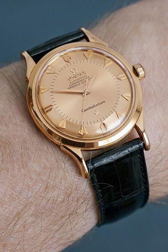 Omega Uhren Wiki