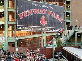 Boston Massachusetts Homes for Sale, Boston Massachusetts Real Estate, Fenway Park, America's Most Beloved Ballpark