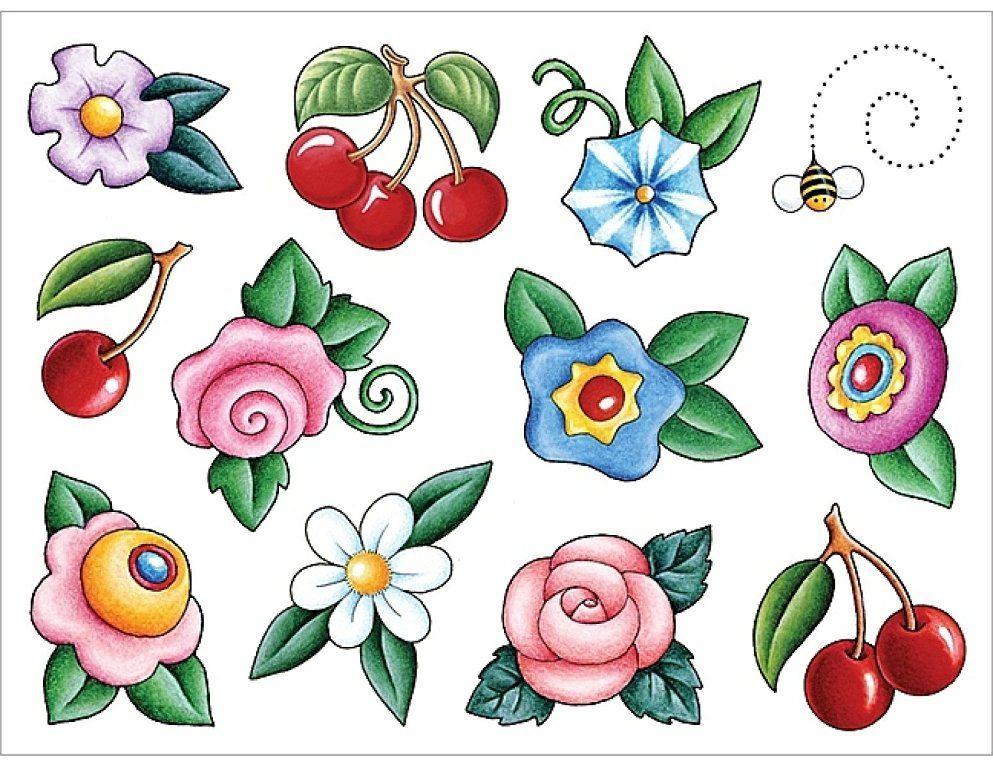 Mary Engelbreit Flowers | SGBlogosfera. María José Argüeso | country ...