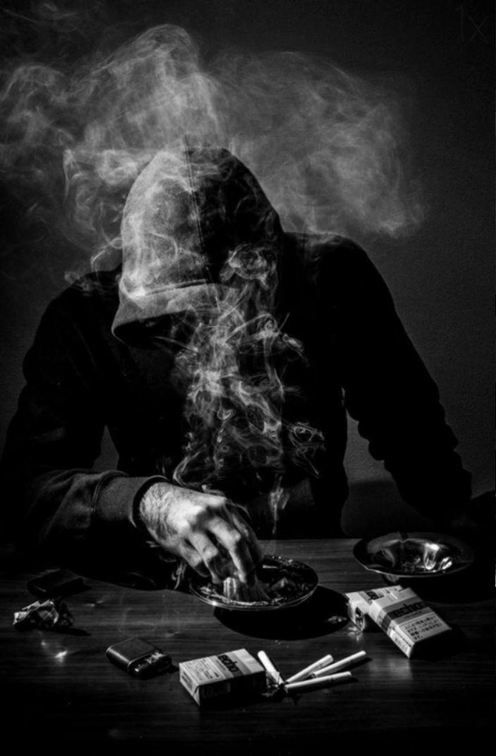 Pin On Toxic Bad boy smoking wallpaper hd
