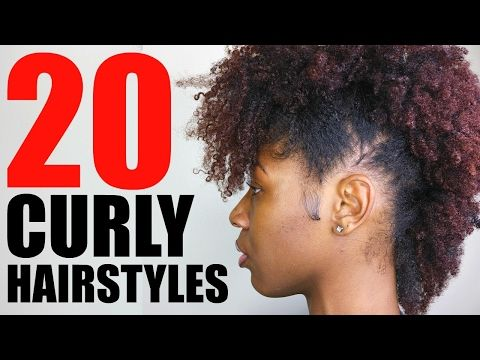 20 Curly Natural Hairstyles For Black Women Short X2f Medium Length Hair Youtube Medium Curly Hair Styles Natural Hair Styles Medium Hair Styles