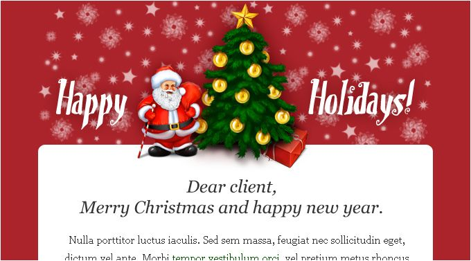 Free Christmas Card Email Templates Alluring Christmas Card Email  3 Photo  Christmas Cards  Pinterest  Free .