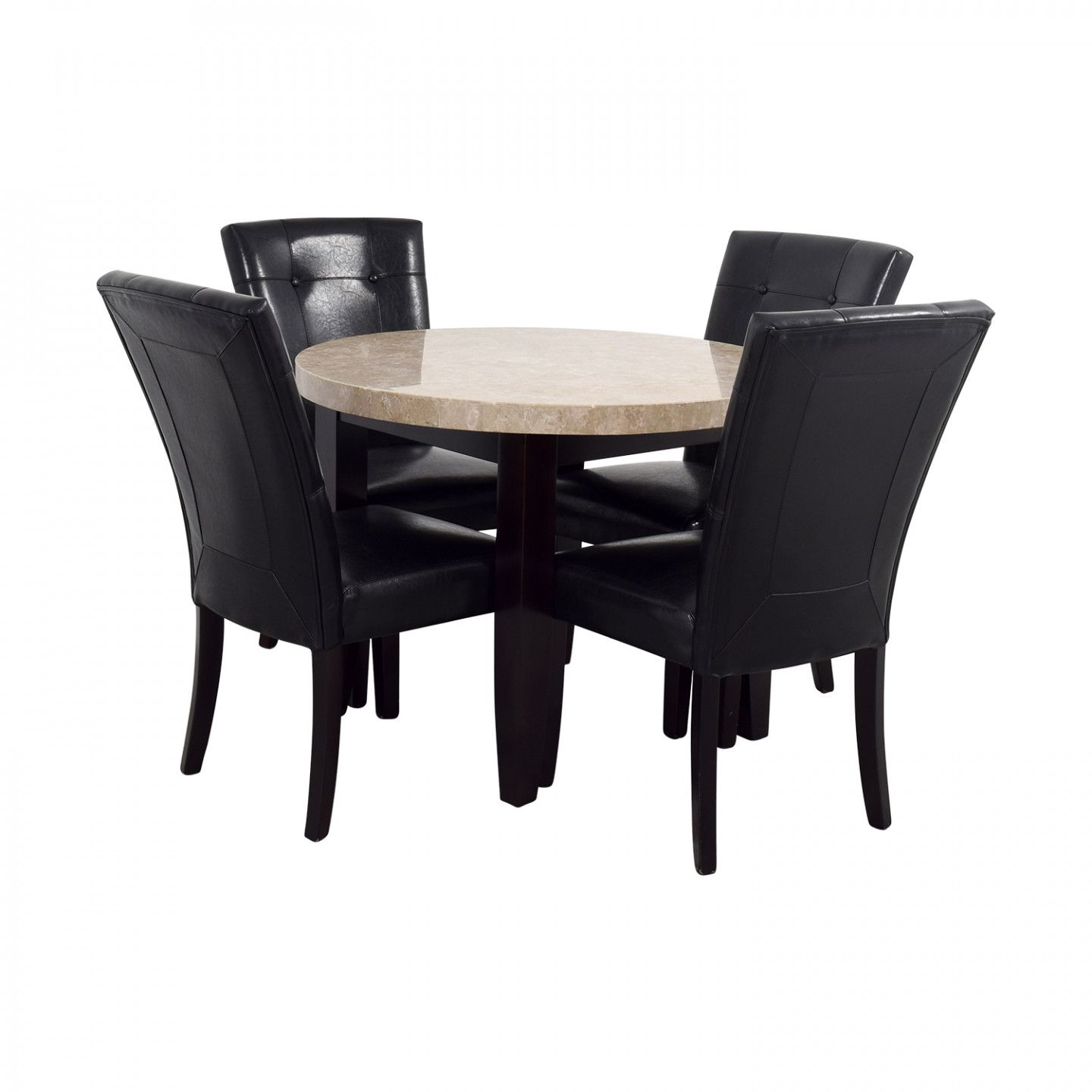 Review The Reasons Why We Love Bobs Furniture Dining Room