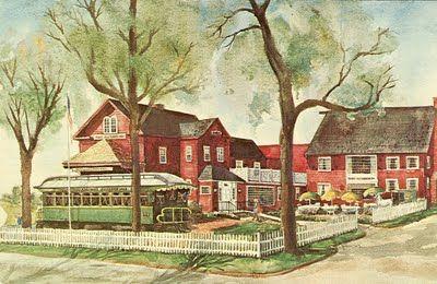 Rip Yankee Silversmith Inn In Wallingford Connecticut You