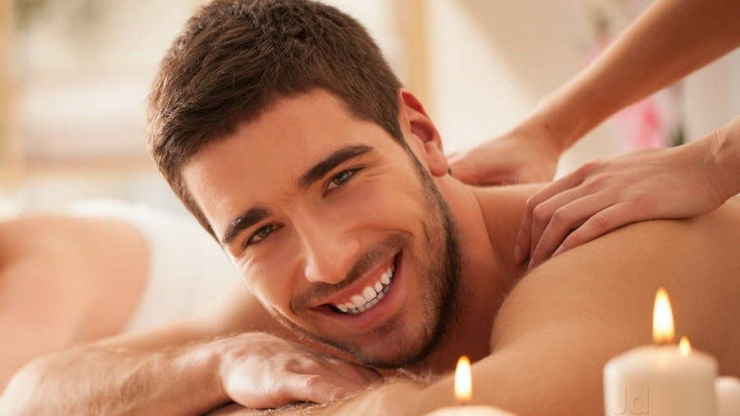 Pin On Dubai Massage Deals