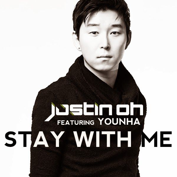 Justin Oh Feat Younha Stay With Me Mp3 Korea Download Free K2ost If I Stay Korean Pop Kpop Songs