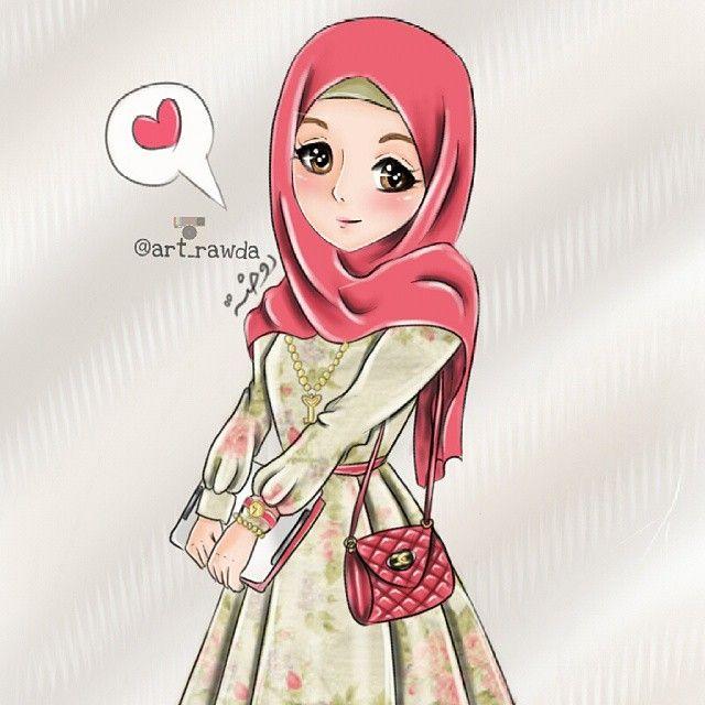 Imran Hira Anime Muslim Anime Muslimah Muslim Girls