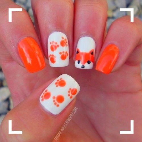 Diseños faciles de hacer | uñas | Pinterest | Uña decoradas, Diseños ...