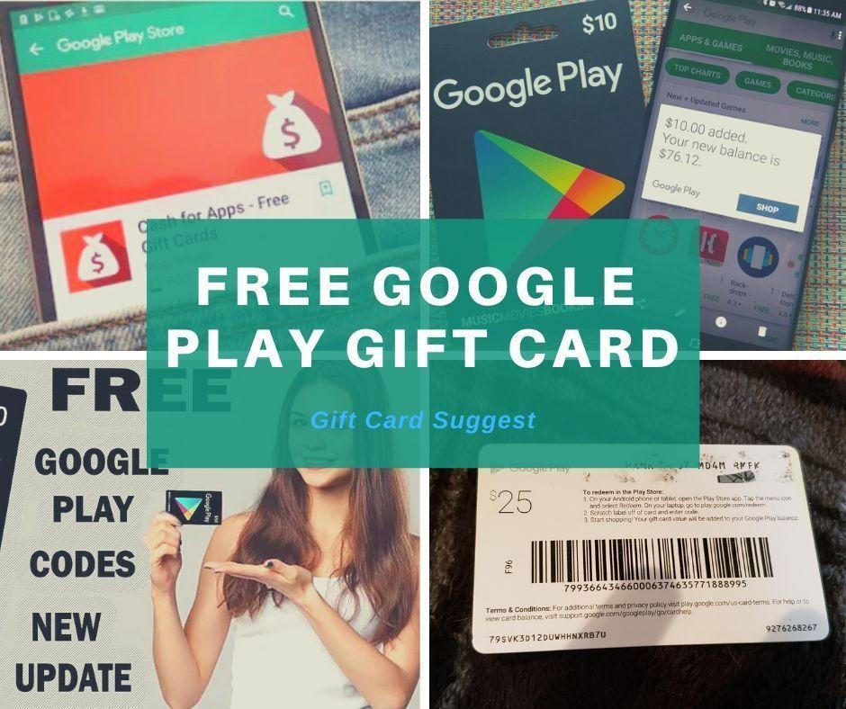Photo of Kostenlose Google Play-Geschenkkartencodes – Geschenkkartenvorschlag ist der beste #GiftCardCodeG … – TB Fleur