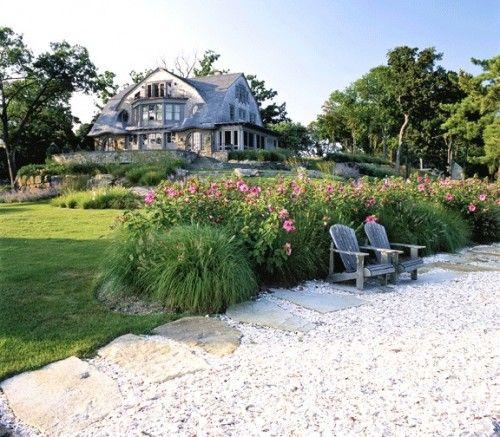 Romantic Garden Designs: Bold, Romantic Gardens- Oehme Van Sweden