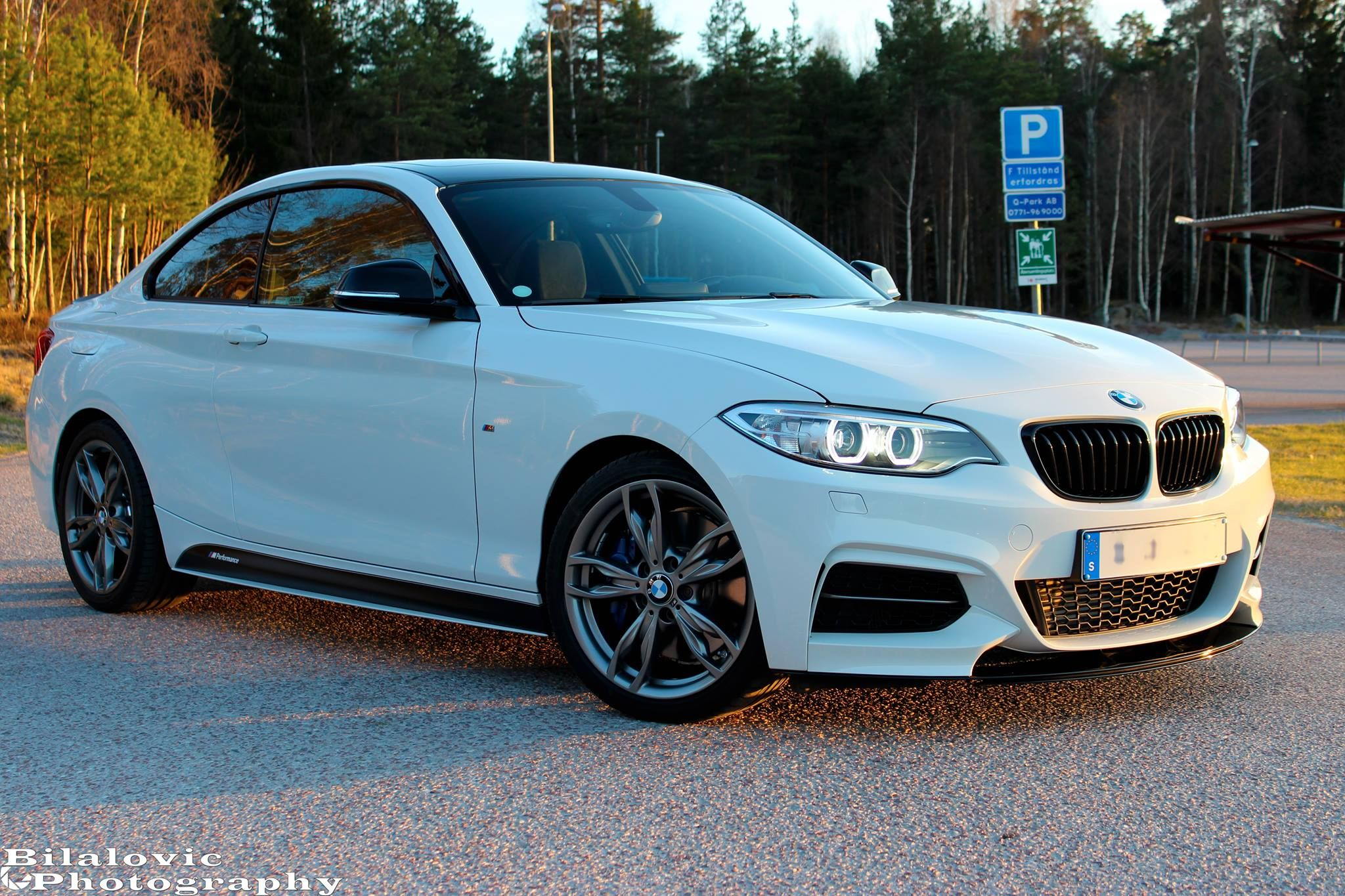 Alp White M235i Slightly Modded Page 2 Con Imagenes Alpes