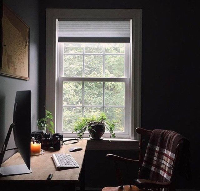 lovely home office setup. Lovely. Lovely Home Office Setup G