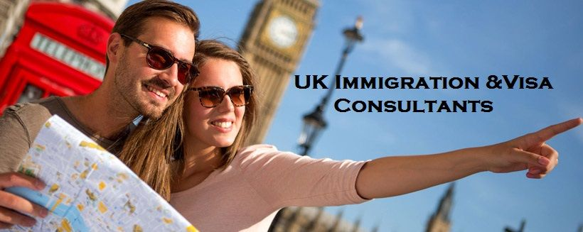 UK Immigration and Visa Consultants in Hyderabad