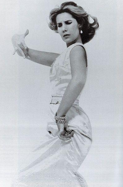 La Duquesa De Alba Celebrities Foros Vogue Fotos Duque Richard Avedon