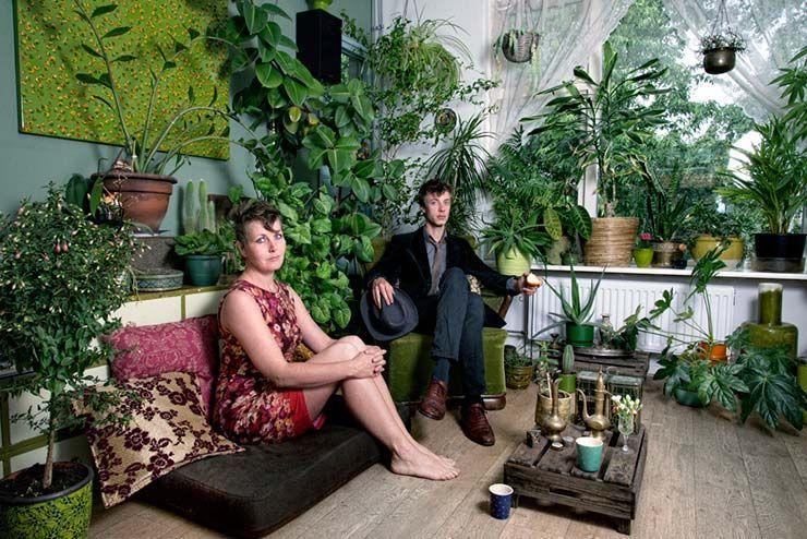 Apartment Indoor Garden Indoor gardens kees muizelaar plants gardens and apartments indoor gardens kees muizelaar workwithnaturefo