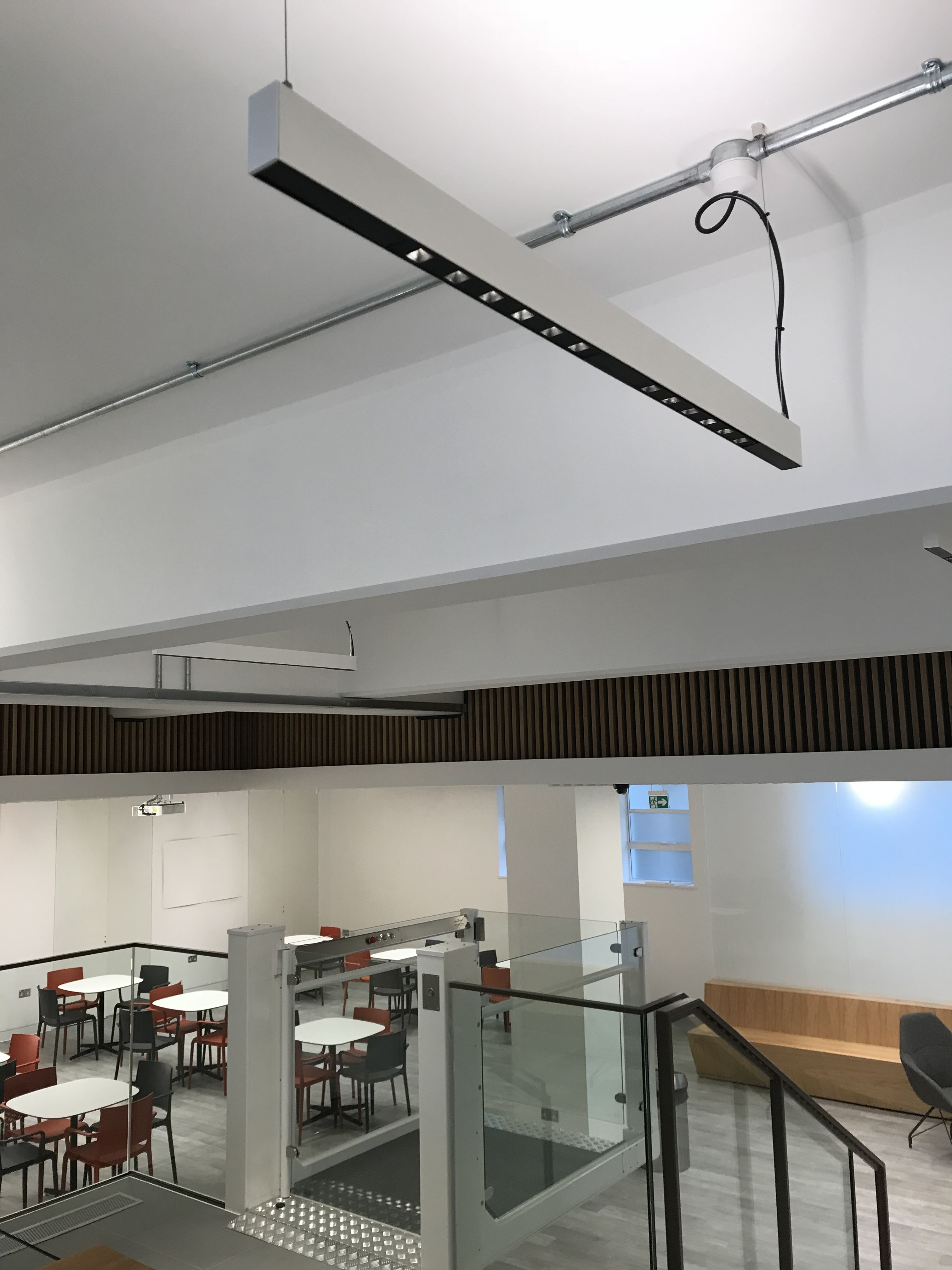 spotline inset led lighting solutions