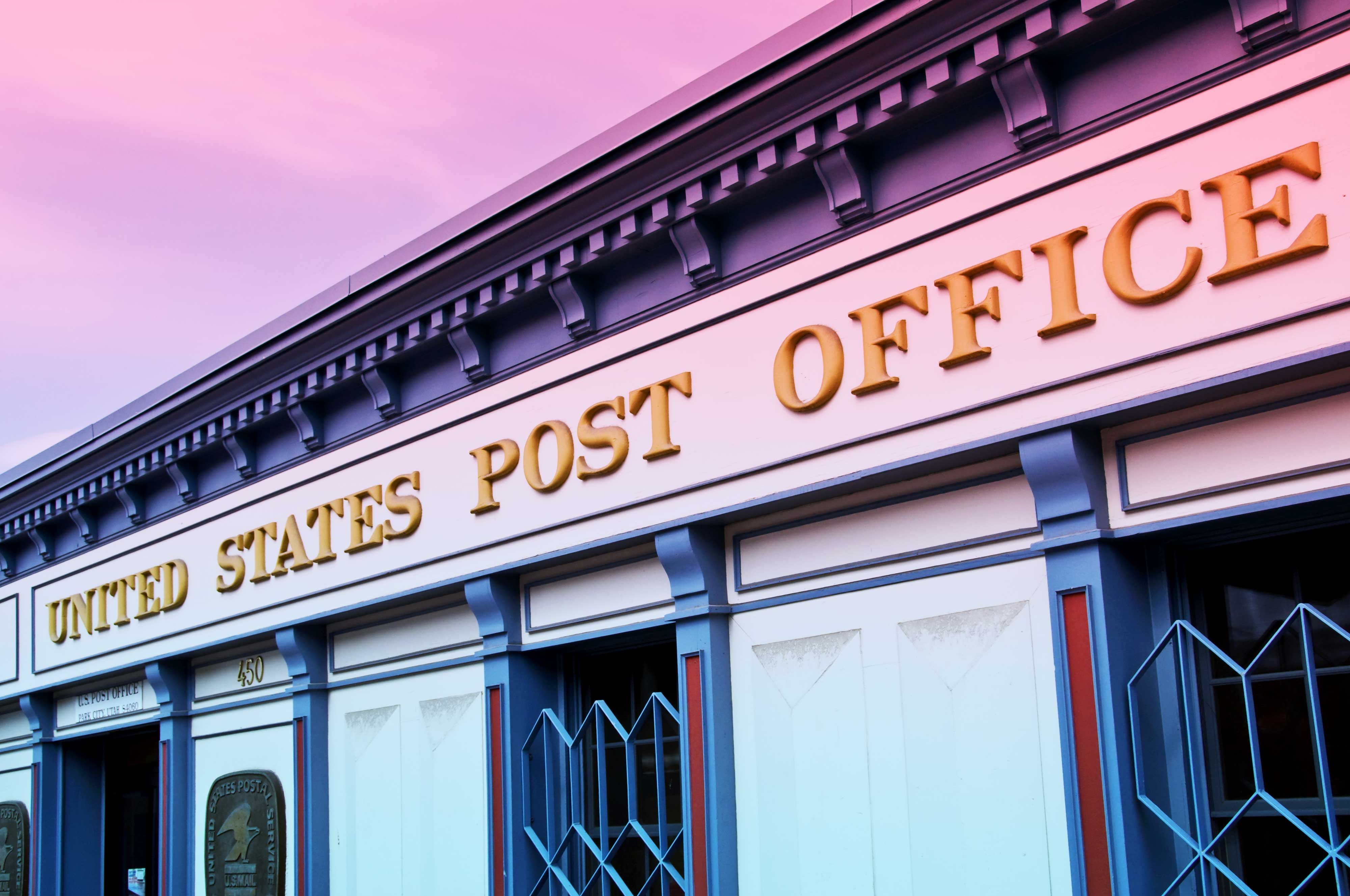 16 Surprising Facts About The U S Post Office Trivia Geography