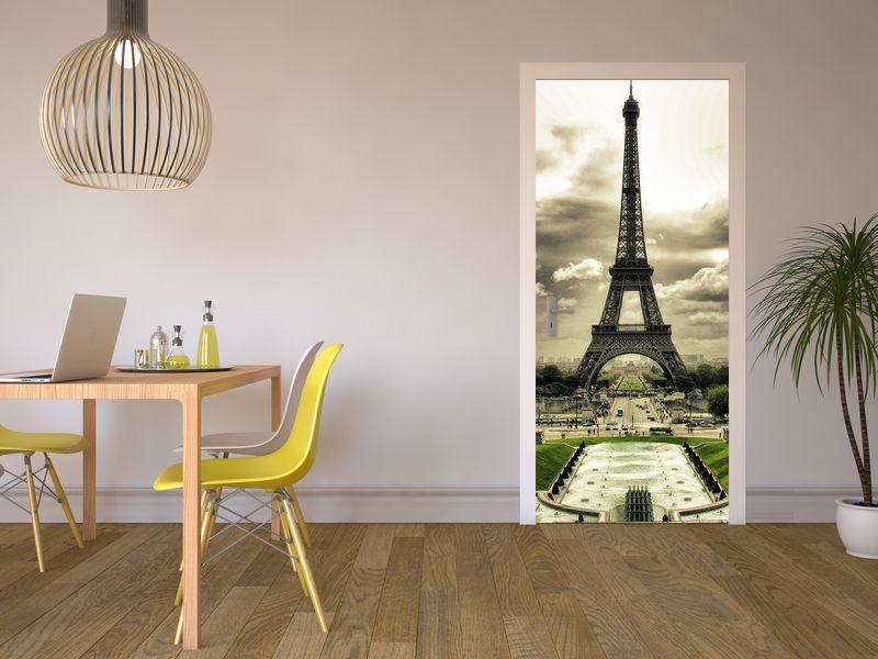 Das Wahrzeichen von #Paris Der Eiffelturm #Esszimmer #Wahrzeichen