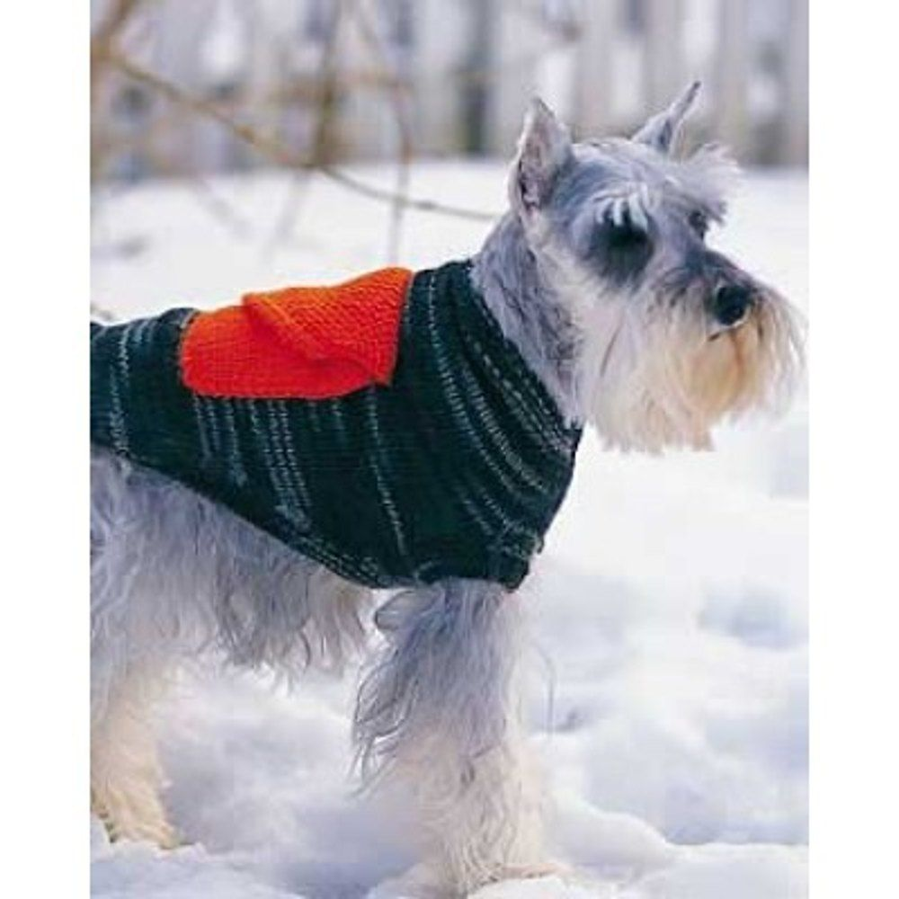 Dog coat with cargo pockets in bernat super value knitting keep your dog warm with this adorable camouflage dog coat with cargo pockets this free knitting pattern shows you how to make a quick and easy coat for any bankloansurffo Gallery