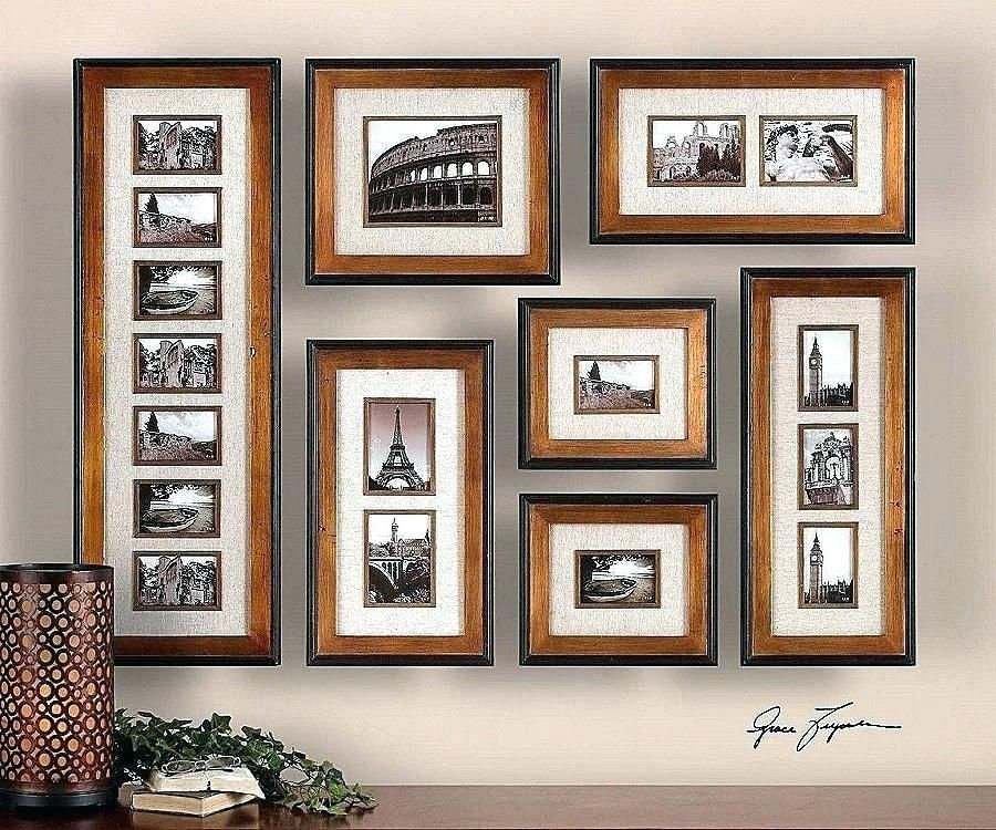 15 Creative Diy Photo Collage Ideas Wall Gift Wallpaper Creative Framed Diy Picture Collage Wall Framed Photo Collage Photo Wall Collage