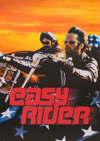 Watch Easy Rider Full-Movie Streaming