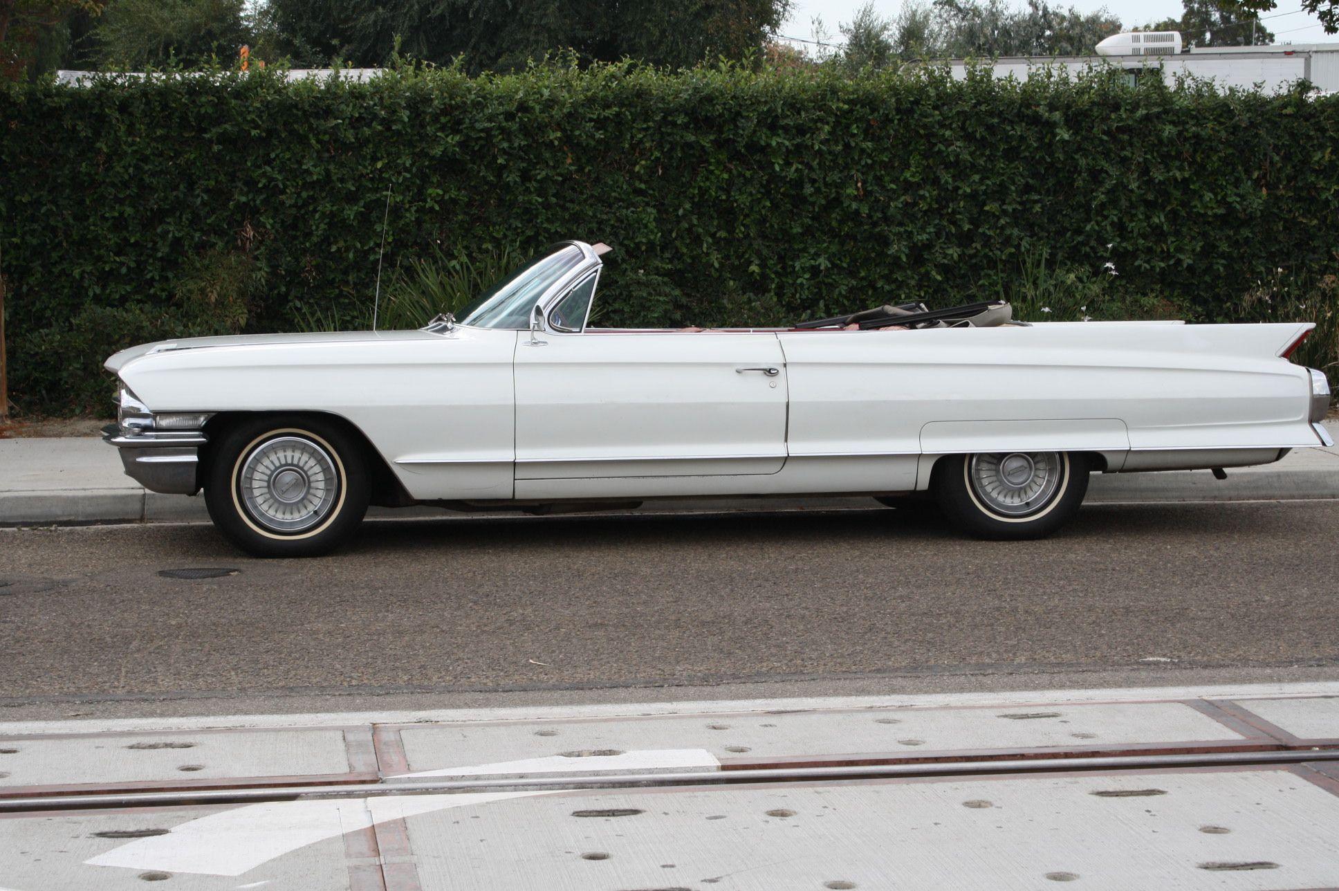 old cadillac cars | Cadillac Classic Cars | Old ♥Cadillac ...