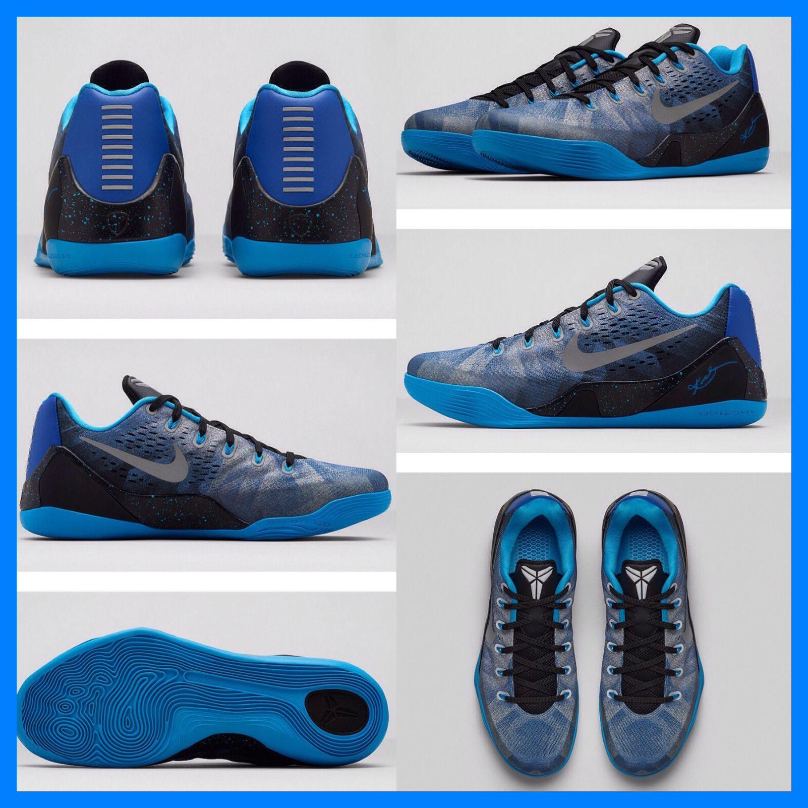 purchase cheap d77e8 e3cca Kobe 9 Premium 652908-606 Gym Red Metallic Silver-Bright Crimson  170   Amazing  Nike  Kobe9  PremiumCollection   My Secret Affair   Sneakers,  Street wear, ...