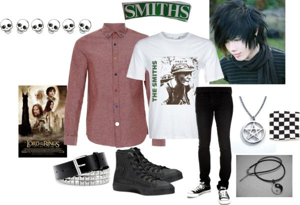 """""""I was bored before i even began!!!!!!!!!!!!!"""" by blackveilmisfit ❤ liked on Polyvore"""