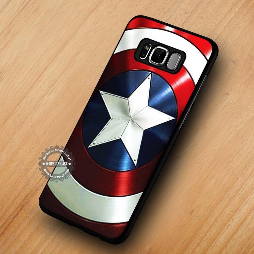 Coque Design Samsung Galaxy S8 AVENGERS Ant