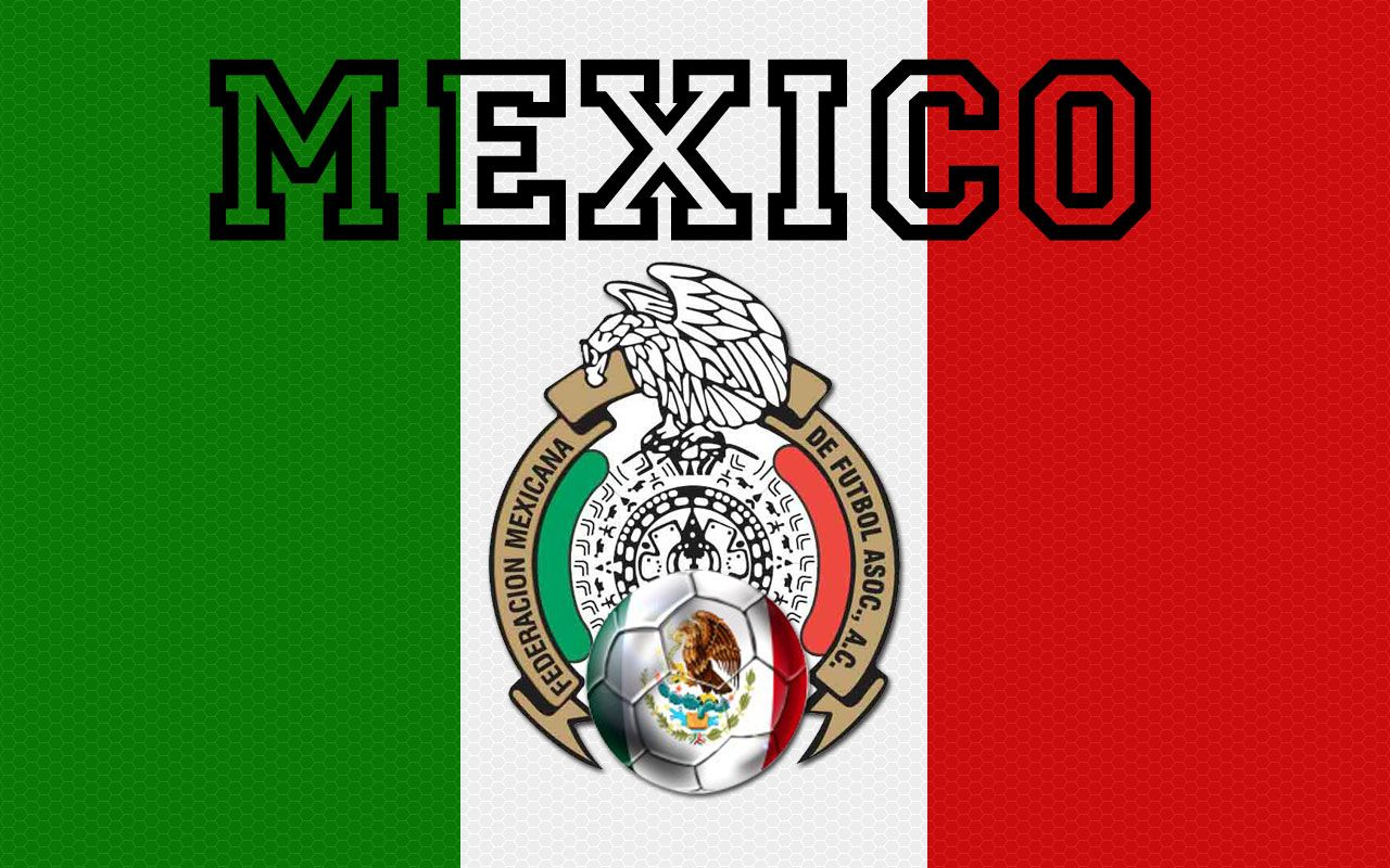 Really cool flag of Mexico (With images) Team wallpaper