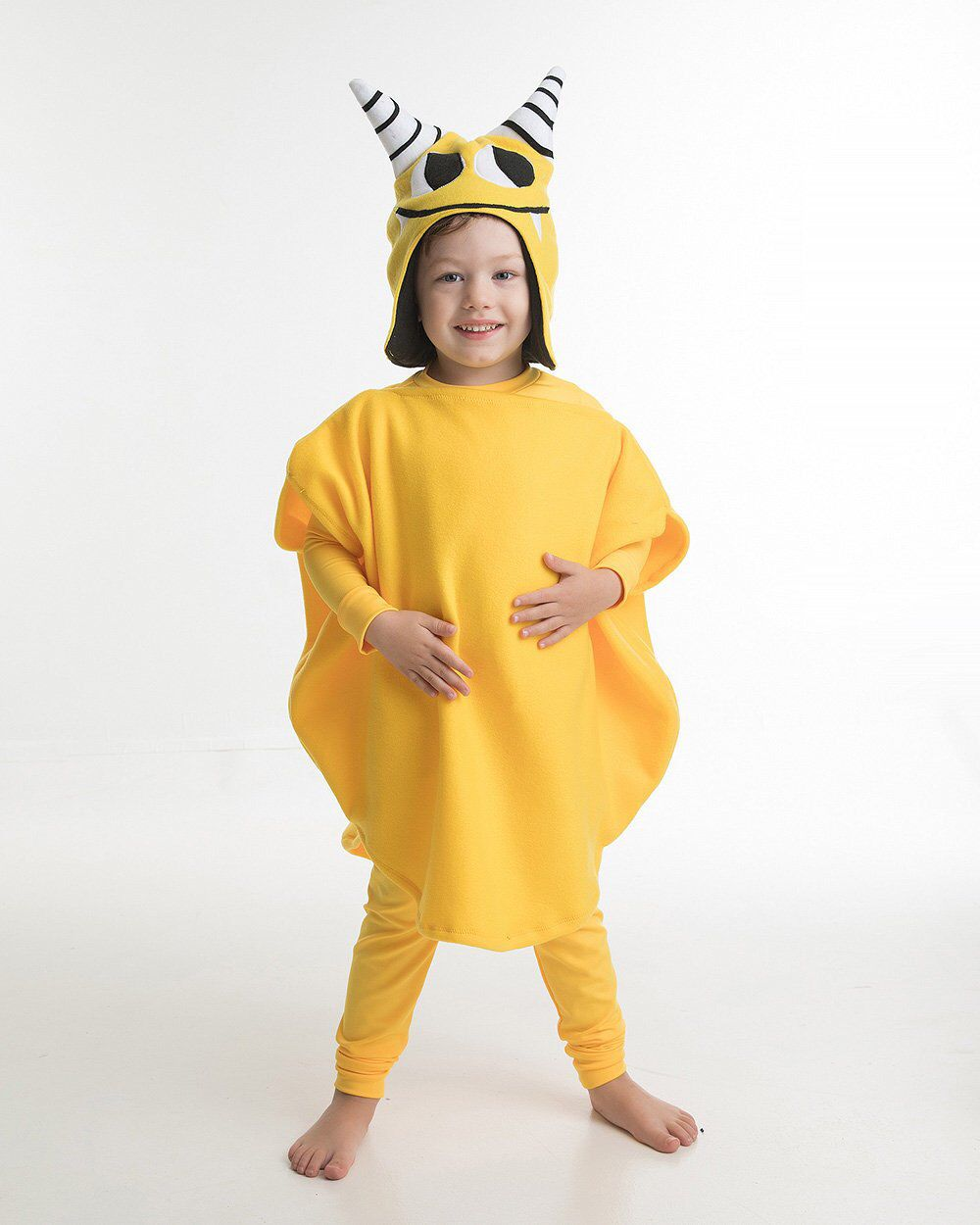 6e38512b1 Nibbles the Book Monster Child s Costume in 2019
