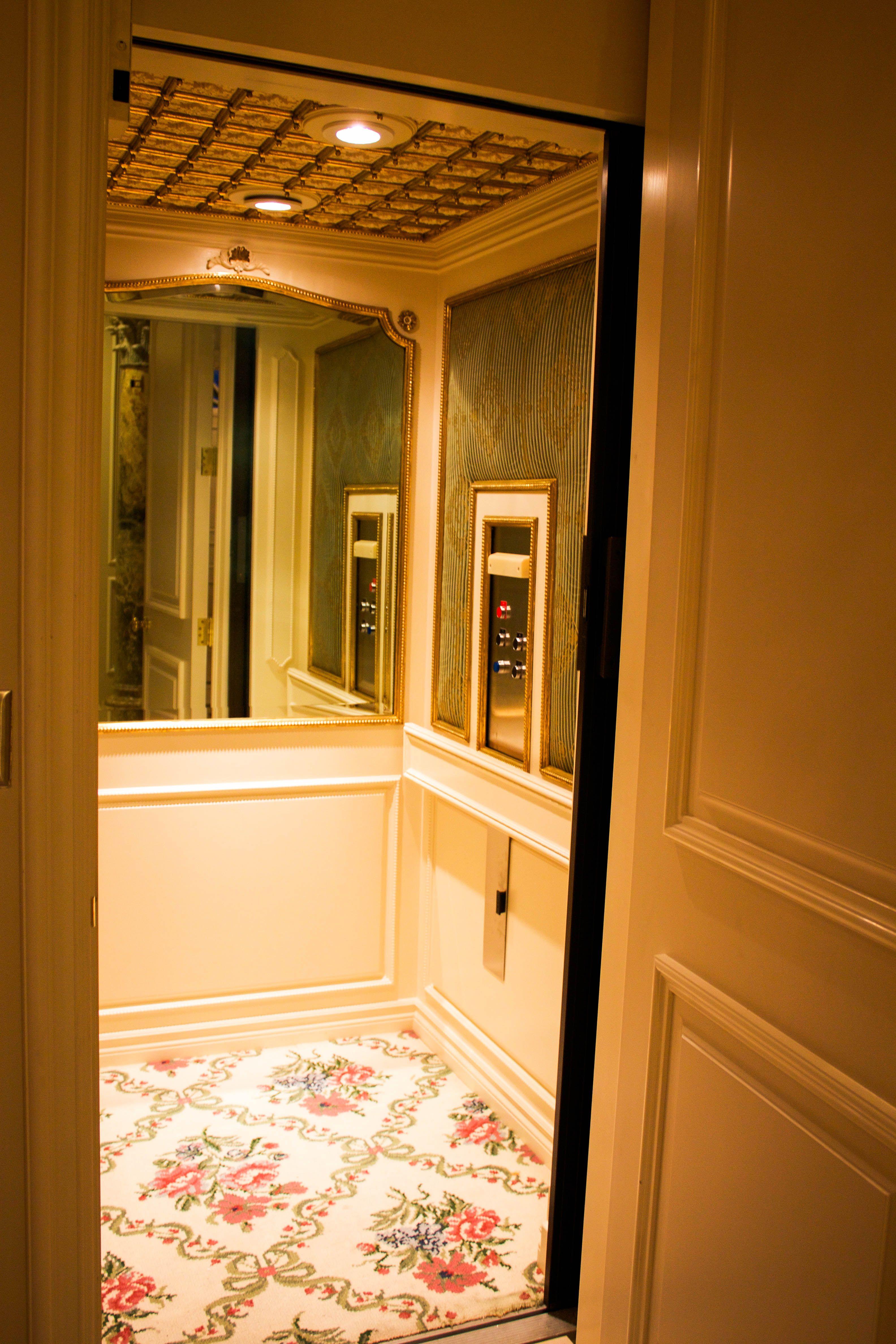 residential elevator interiors - Google Search | Elevator ...