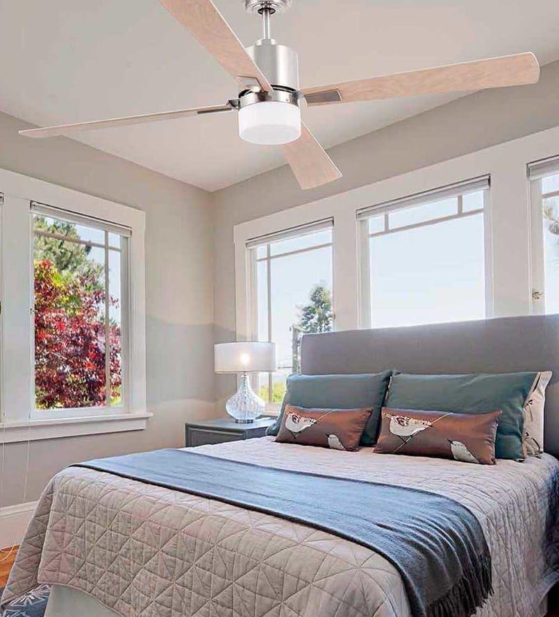 Ventilador* de techo interiores y ideas Pinterest