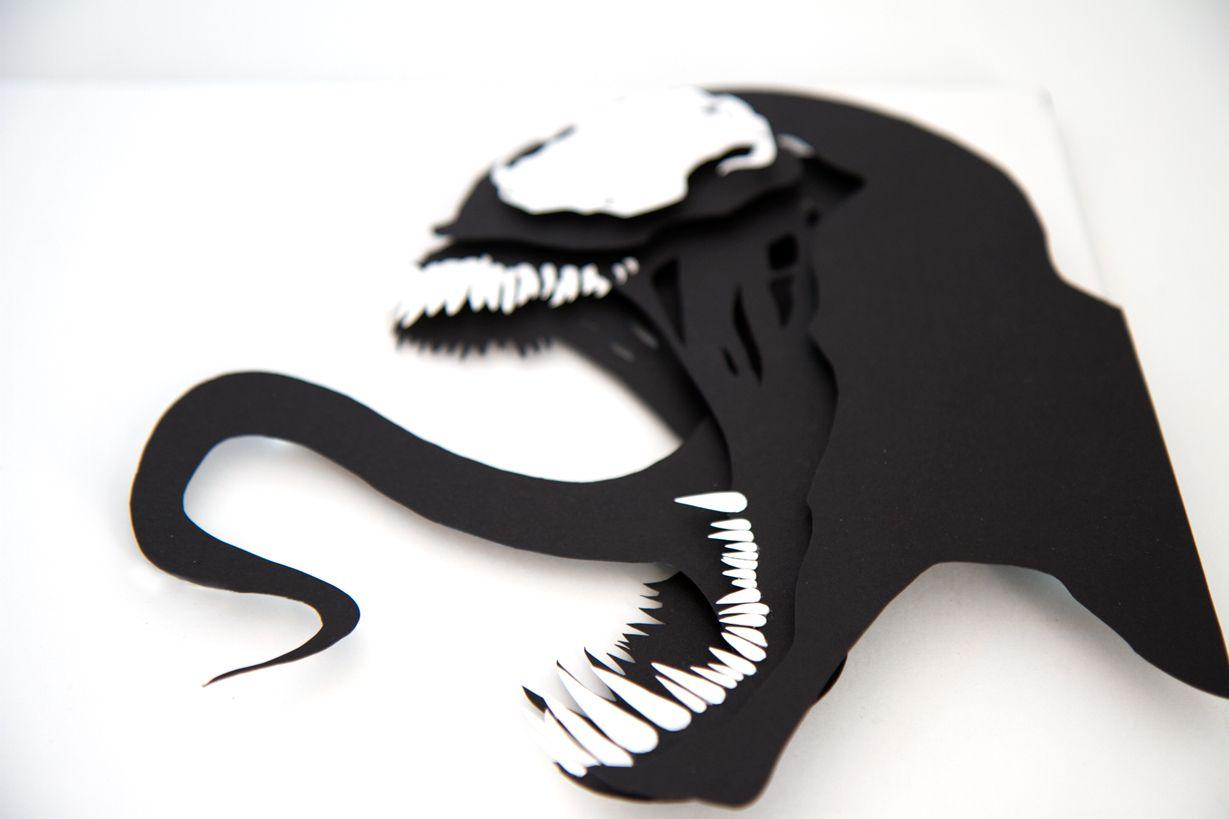 3d papercraft - Google Search | stuff8 | Pinterest | Paper cutting ...