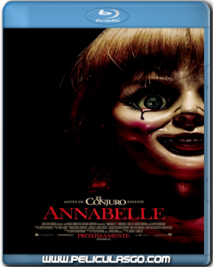 Descargar Annabelle 2014 Espanol Latino Ingles 1080p Full Hd Best Horror Movies The Conjuring Full Movies Online Free